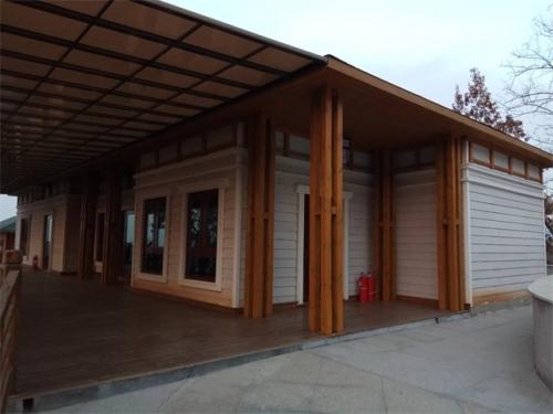 解析轻钢结构住宅特点是什么