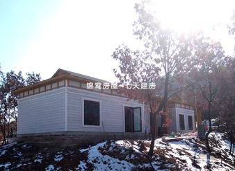 轻型钢结构轻钢集成房屋受欢迎的原因解读。